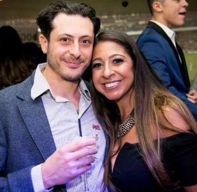 Darren & Hollie Sassienie #1 Linkedin & Business Growth Experts